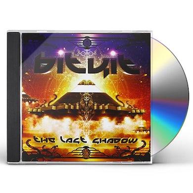 Bitkit LAST SHADOW CD