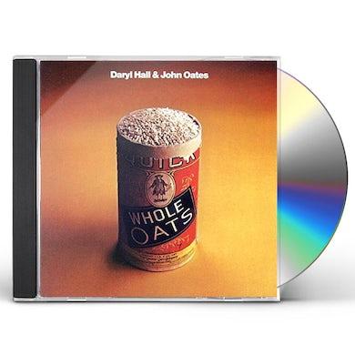 Daryl Hall WHOLE OATS CD
