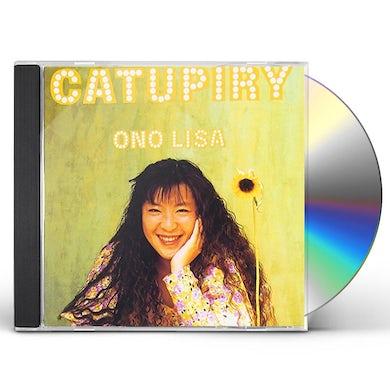 Lisa Ono CATUPIRY CD