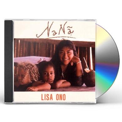 Lisa Ono NANAN CD