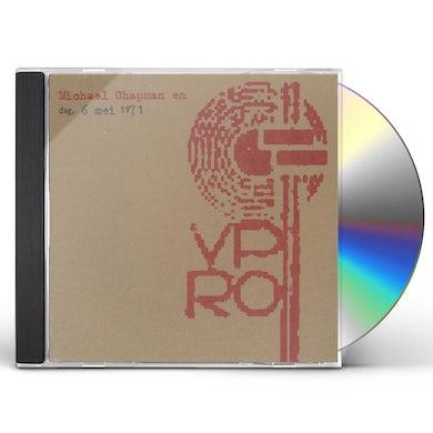 Michael Chapman LIVE VPRO CD