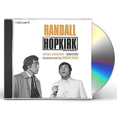RANDALL & HOPKIRK (DECEASED) / Original Soundtrack CD