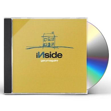 Gary Maguire I NSIDE CD