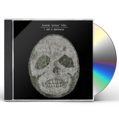 Bonnie Prince Billy I SEE A DARKNESS CD