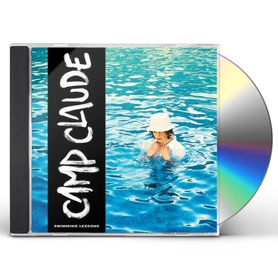 SWIMMING LESSONS CD