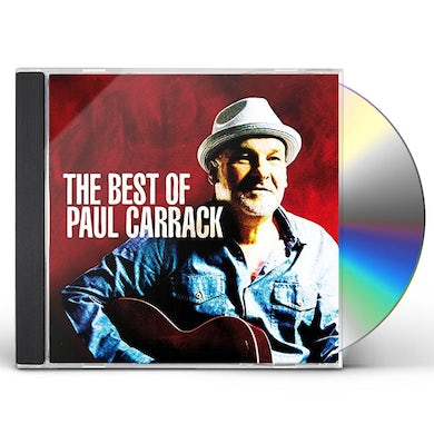 BEST OF PAUL CARRACK CD