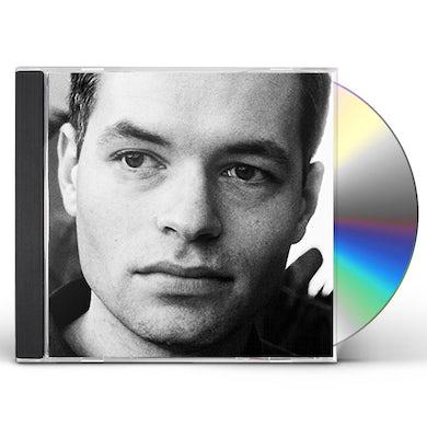 Nicholas Krgovich ON SUNSET CD