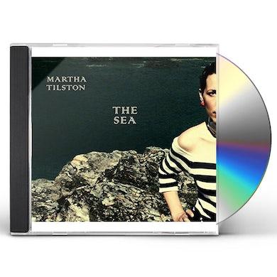 Martha Tilston SEA CD