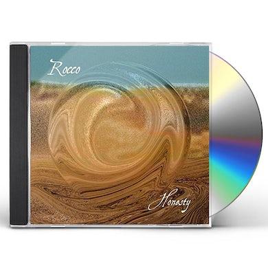 Rocco HONESTLY CD