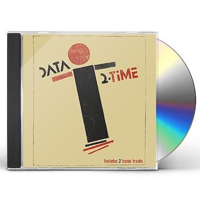 Data 2-TIME CD