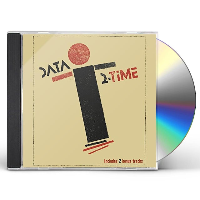Data 2-TIME CD