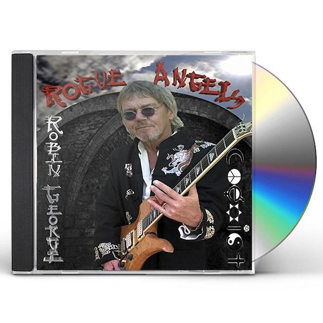 Robin George ROGUE ANGELS CD