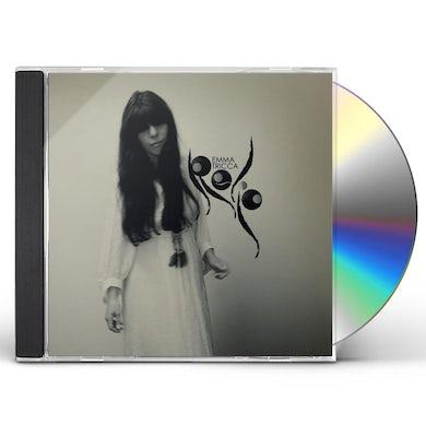 Emma Tricca RELIC CD