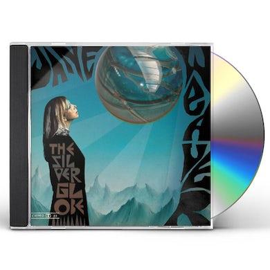 Jane Weaver SILVER GLOBE CD