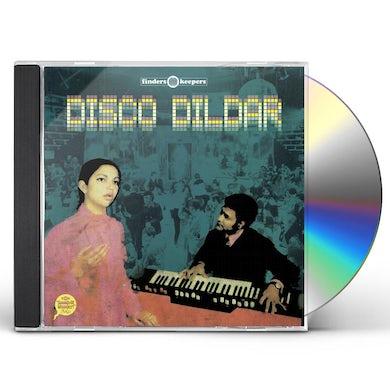 DISCO DILDAR / VARIOUS CD