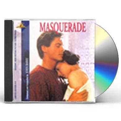 John Barry MASQUERADE / Original Soundtrack CD