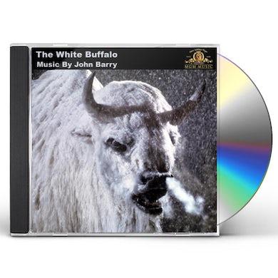 John Barry WHITE BUFFALO / Original Soundtrack CD