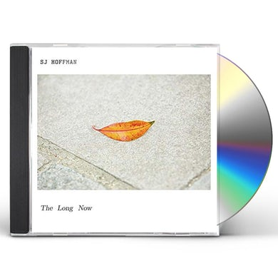 Sj Hoffman LONG NOW CD