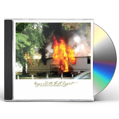 Reggie & Full Effect SONGS NOT TO GET MARRIED TO CD