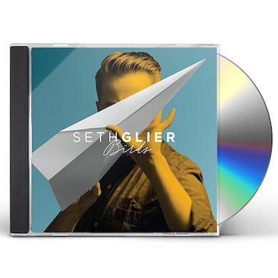 Seth Glier BIRDS CD