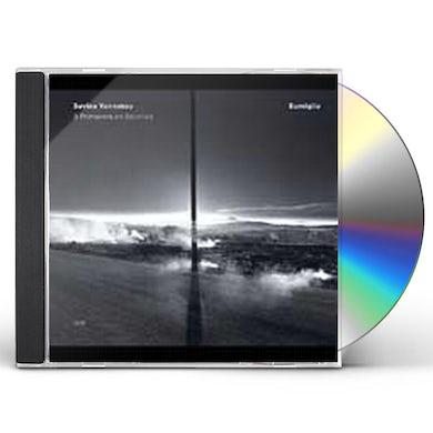 SUMIGLIA CD