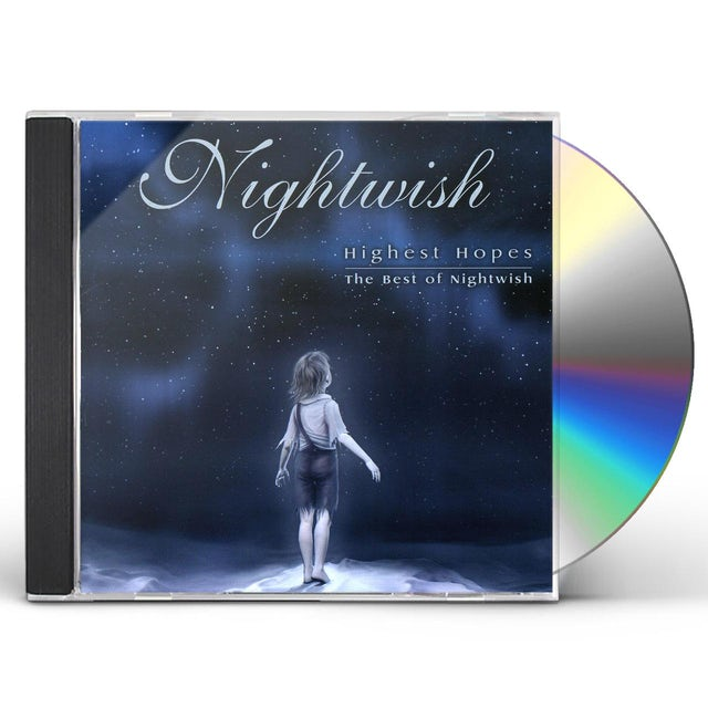 HIGHEST HOPES: BEST OF NIGHTWISH CD