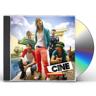 Cine FLASHBACK CD