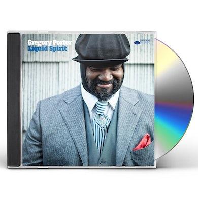 Gregory Porter LIQUID SPIRIT CD