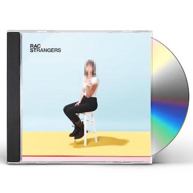 RAC STRANGERS CD