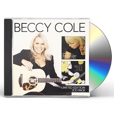 Beccy Cole PRELOVED / SONGS & PICTURES : DOUBLE PACK CD