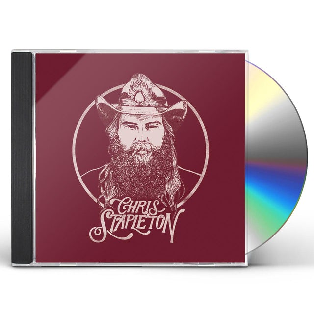 Chris Stapleton FROM A ROOM: VOLUME 2 CD