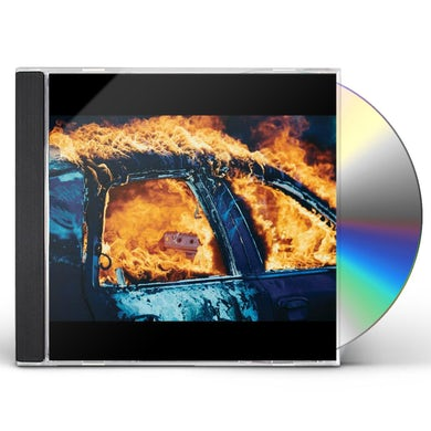 Yelawolf TRIAL BY FIRE CD