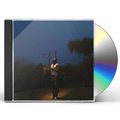 Jay Rock Redemption (Edited) CD