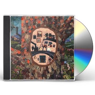 Sara Watkins Under The Pepper Tree CD