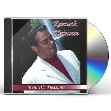 Kennetic Pleasures CD