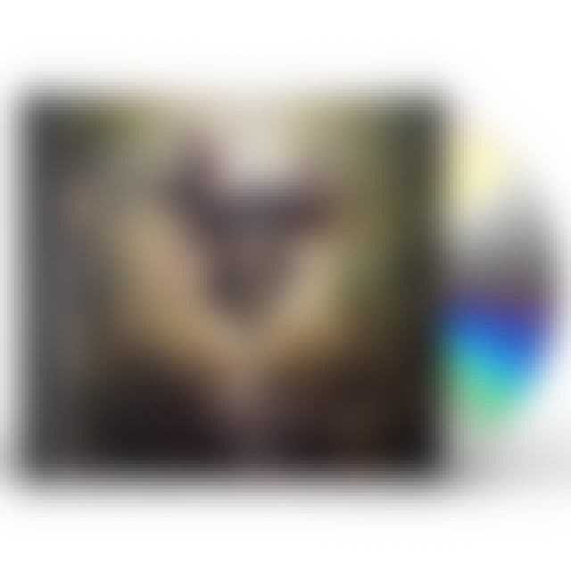 AEVANGELIST OMEN EX SIMULACRA CD