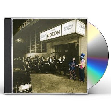ekoostik hookah SHARP IN THE FLATS CD