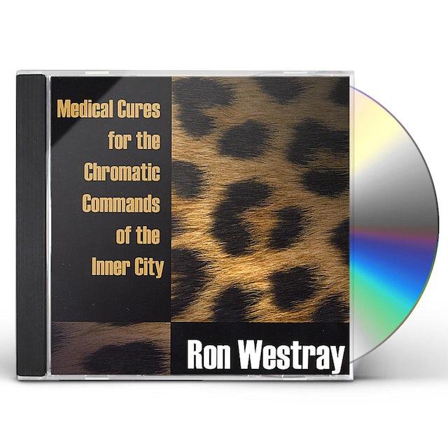 Ron Westray