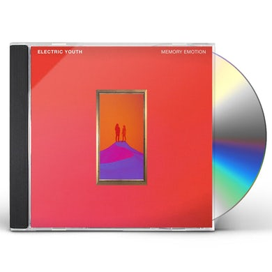MEMORY EMOTION (CANADA ONLY) CD
