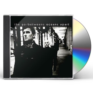 GO-BETWEENS OCEANS APART CD