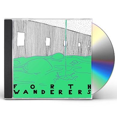 Forth Wanderers SLOG CD
