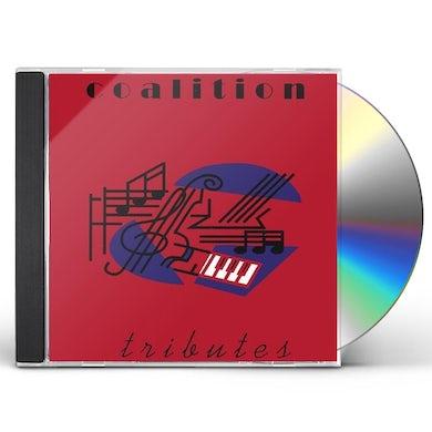 Coalition TRIBUTES CD