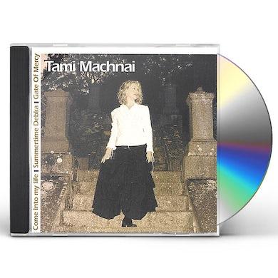 Tami Machnai 2006 SONG COLLECTION CD