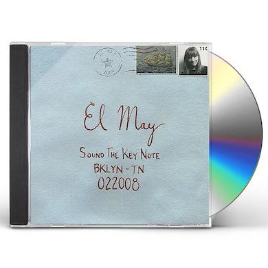 EL MAY SOUND THE KEY NOTE CD