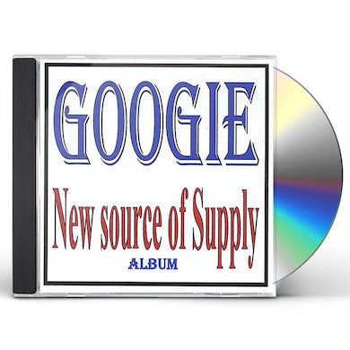 Googie NEW SOURCE OF SUPPLY CD