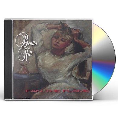 FAN THE FLAME CD