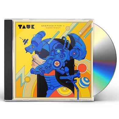 TAUK CONSTRUCT CD
