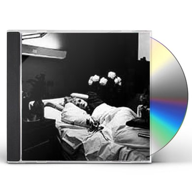 Antony and the Johnsons I'M A BIRD NOW CD