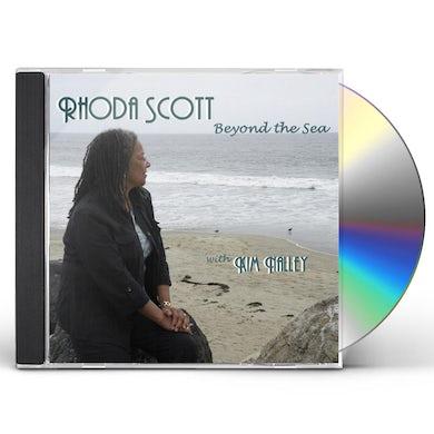 Rhoda Scott BEYOND THE SEA CD