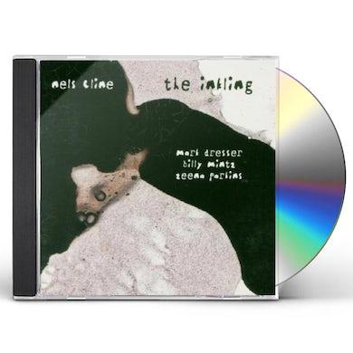Nels Cline INKLING CD